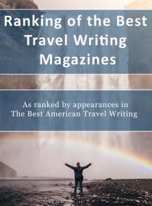 Best Travel Writing Magazines