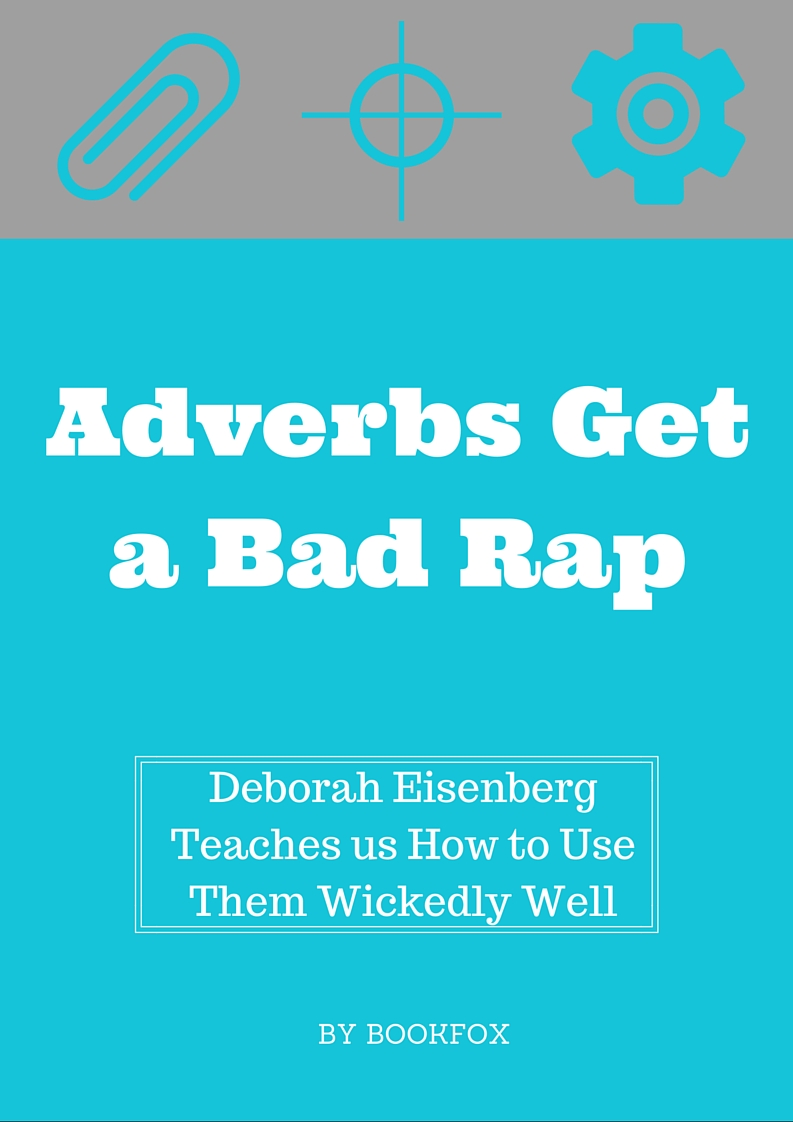 How to Write Adverbs Well