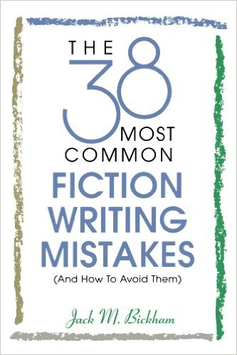 Fiction Mistakes