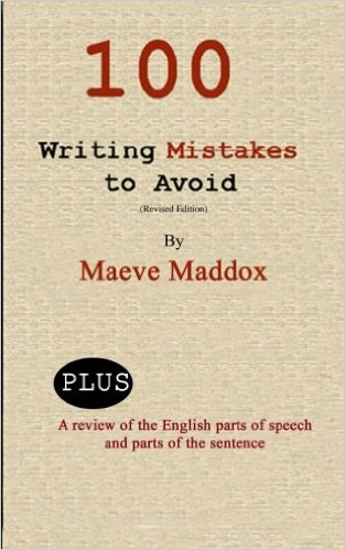 Writing Mistakes