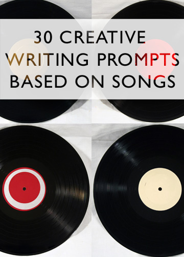 How to Use Music as Writing Inspiration