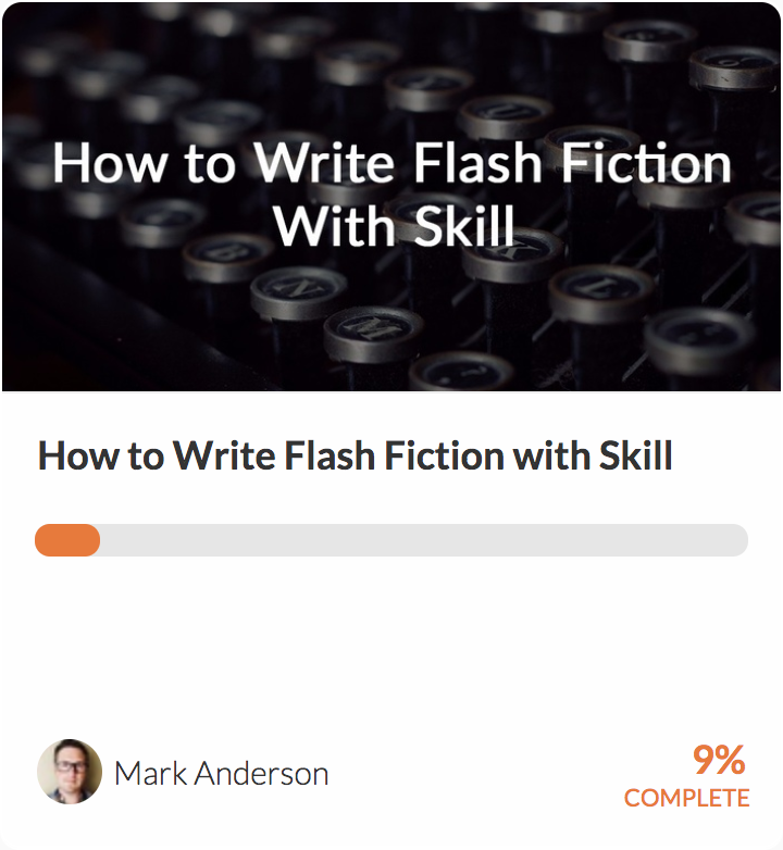 Top 24 Magazines for Flash Fiction