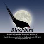 blackbird literary magazine