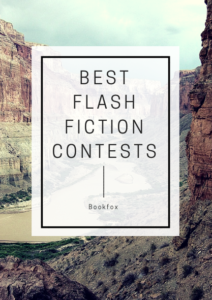 Best Flash Fiction Contests