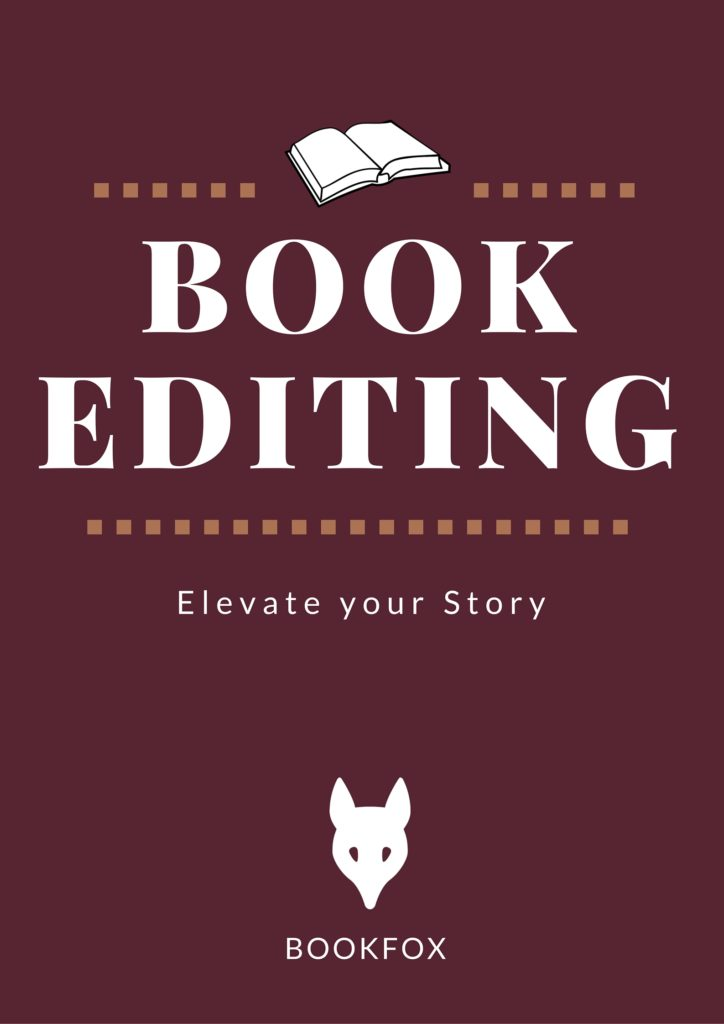 fantasy novel editor