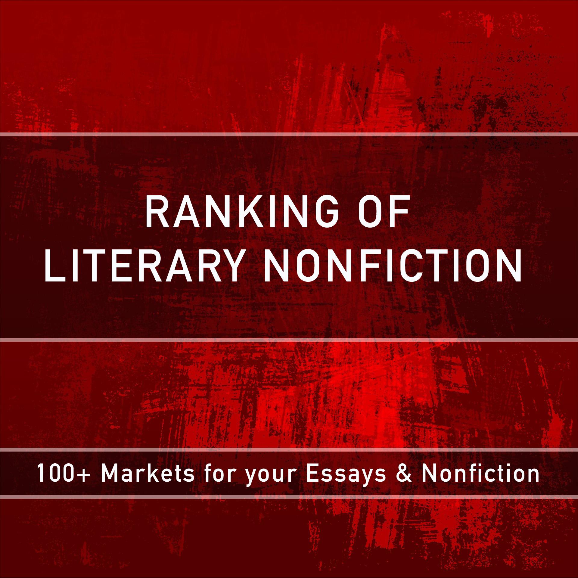 Best nonfiction essays 2016