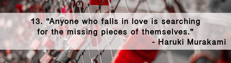 the best love sentences