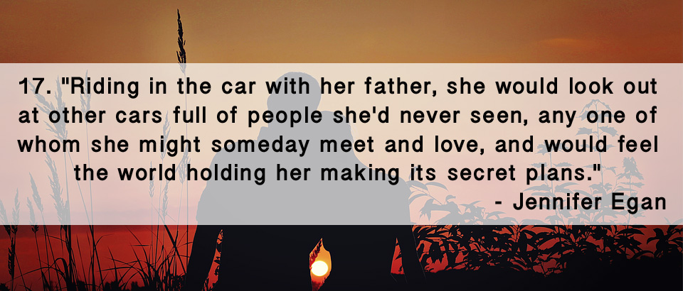 20 of the Most Heartwarming Sentences About Love