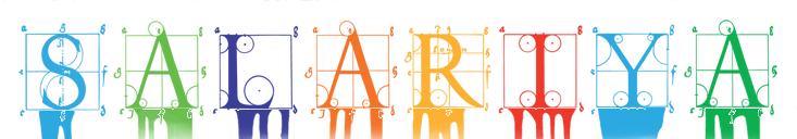 salariya logo