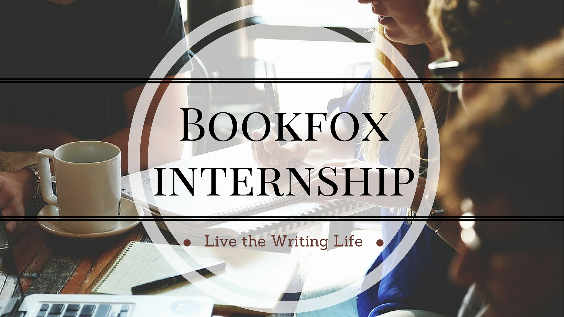 Creative Writing Internships