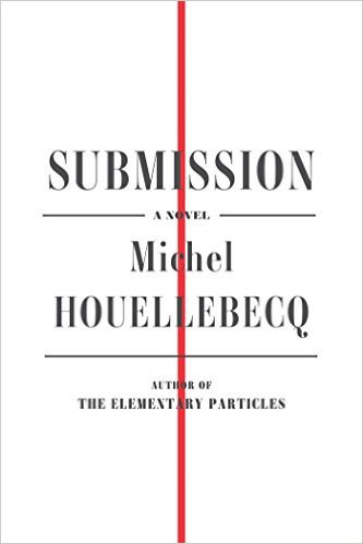 Submission Michel Houellebecq