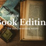 Bookfox Book Editing Services