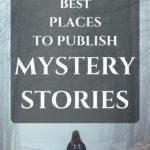 100 of the Best Publications for Short Mystery Stories