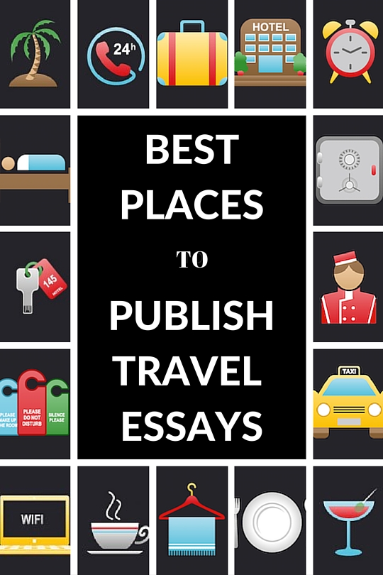 best travel essays 2014 Discover the best travelogues & travel essays in best sellers find the top 100 most popular items in amazon books best sellers.
