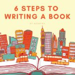 6 Proven Steps to Writing a Book