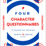 4 Character Questionnaire Tests — Can You Pass Them?