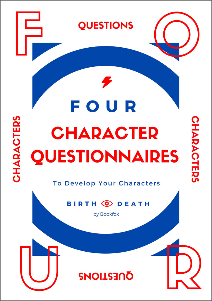 4 Character Questionnaire Tests - Can You Pass Them? - Bookfox
