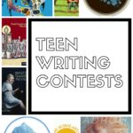 32 Writing Contests for Teens (Publication & Cash)