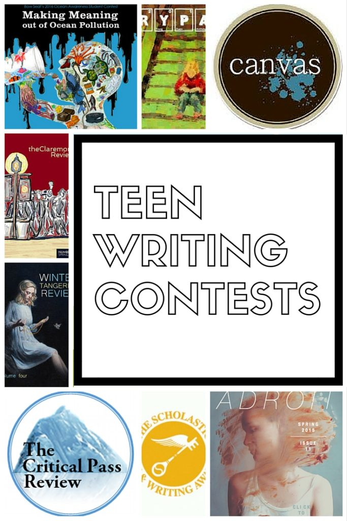 Poetry Writing Contests with No Entry Fees  for