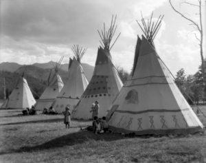 Photo 20 Tribel Camp
