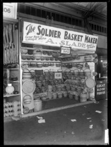 Photo 27 Baskets