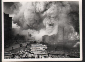 Photo 3 Factory Fire