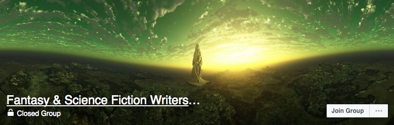 Science writers group
