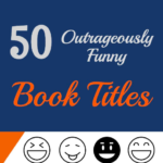 50 Outrageously Funny Book Titles