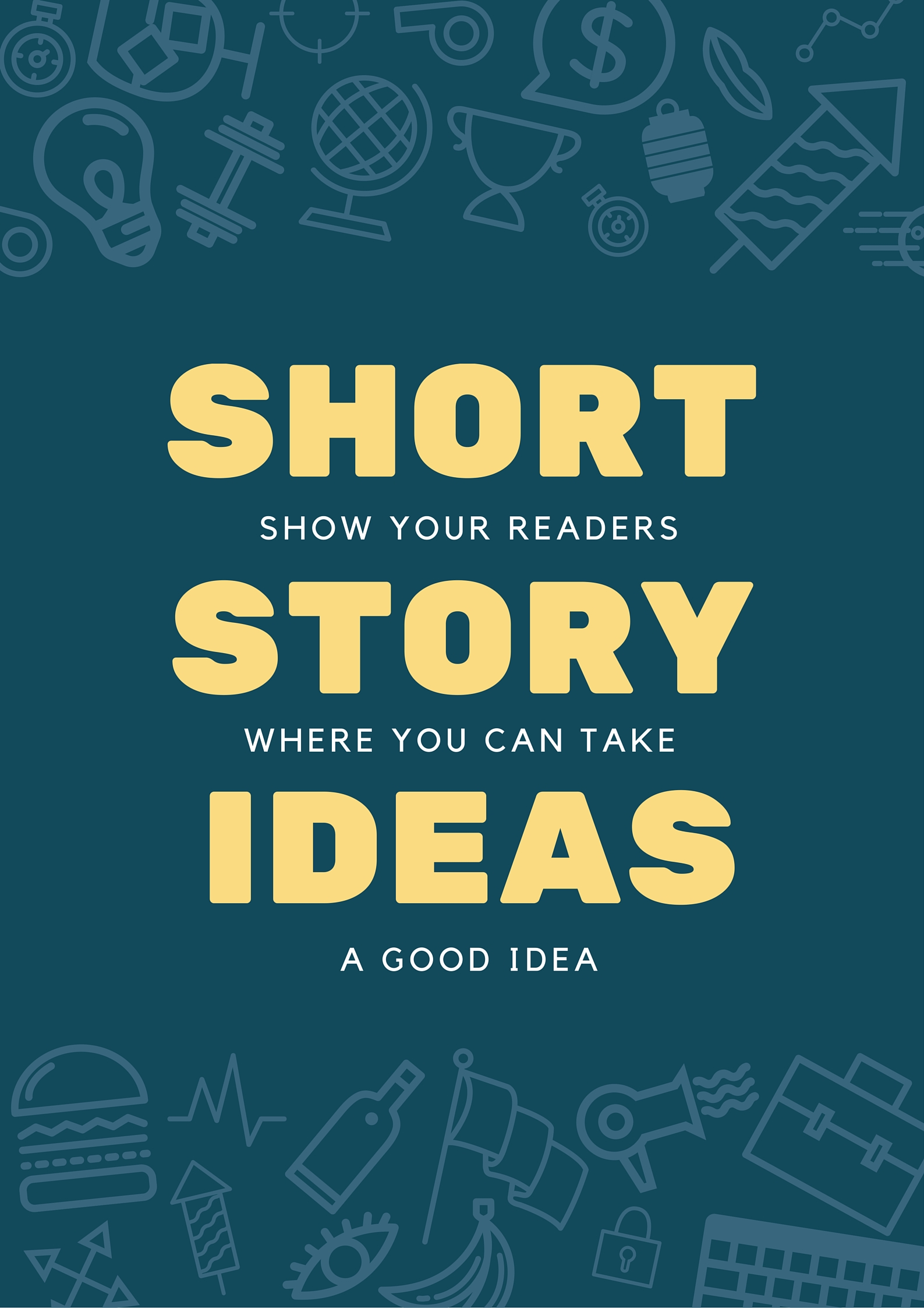short story ideas and creative writing prompts Links: prompts, exercises & idea-generators a list of 200+ short story ideas (and tips on how to come up with your own) 1,000 awesome writing prompts: 1,000 creative writing prompts: ideas for blogs, scripts, stories and more.