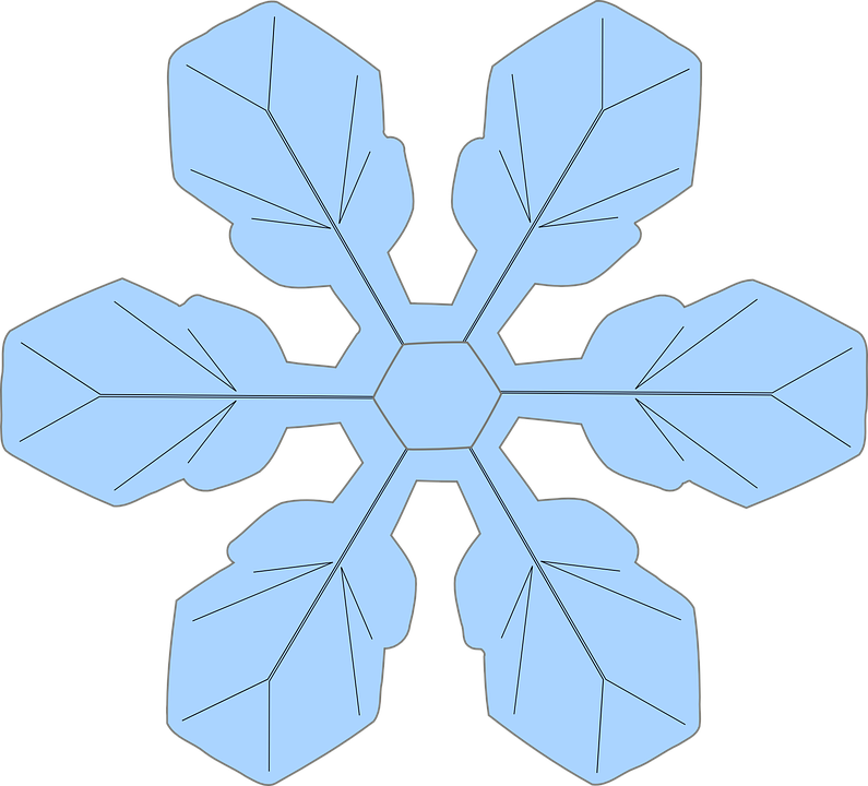 snowflake-311497_960_720