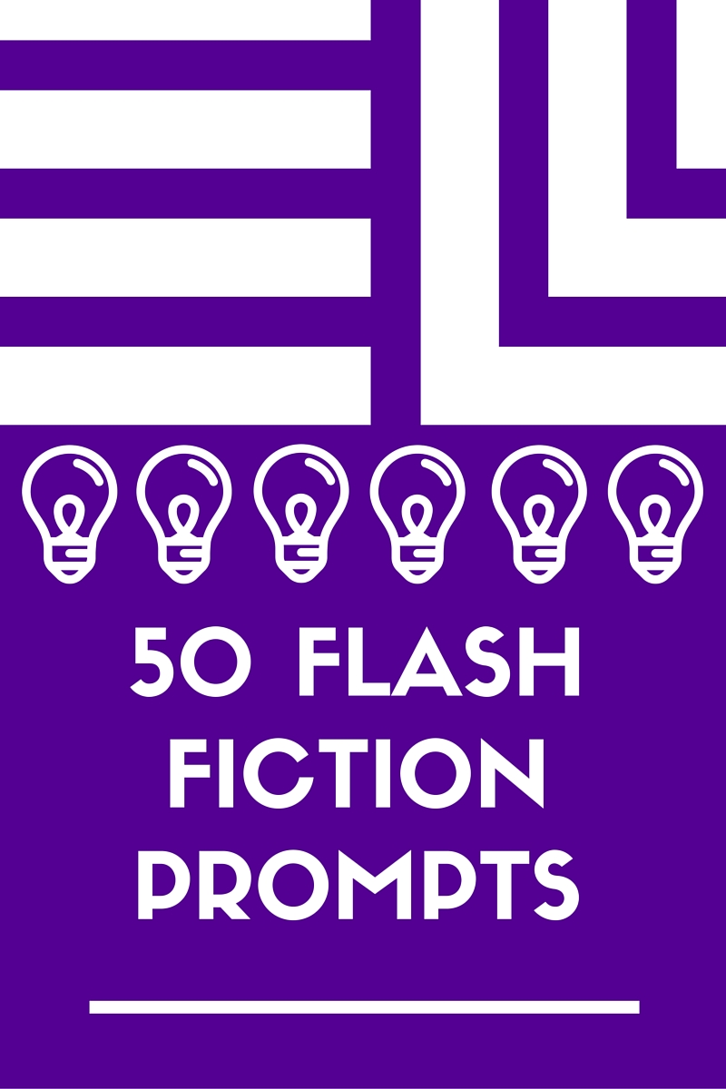 Flash Fiction Prompts