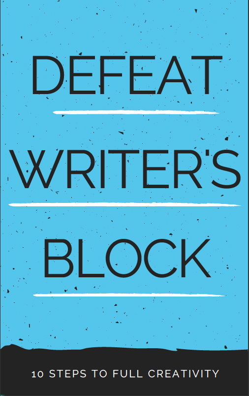 Defeat Writer's Block