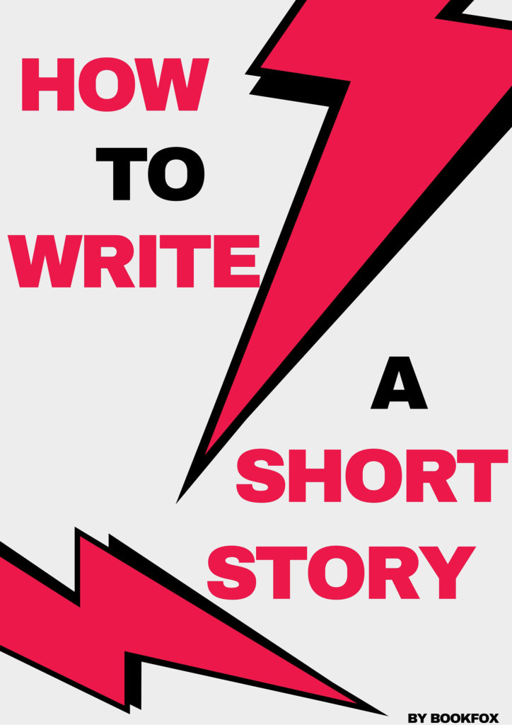 how to write an interesting short story