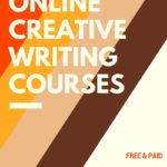 15 Best Online Creative Writing Courses (Free and Paid)