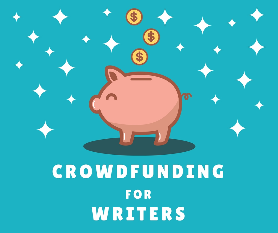CrowdfundingforWriters
