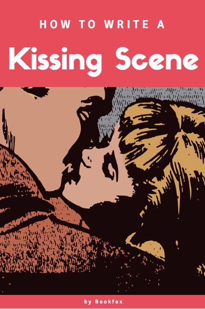 How to Determine a Good One {An Essay on Kissing}