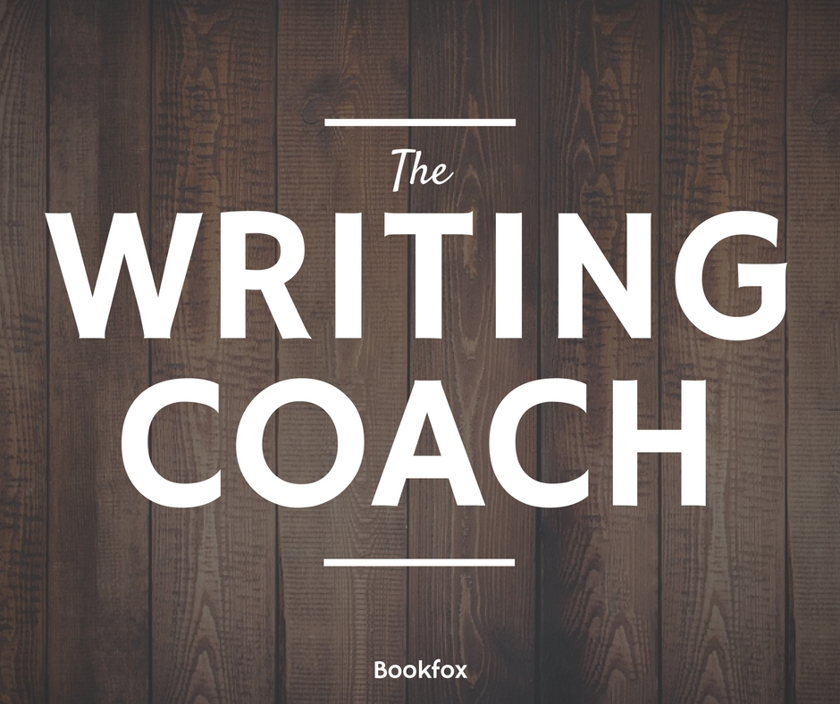 Creative Writing Coach