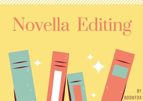 Novella Editor