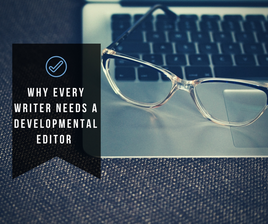 how to become a developmental editor