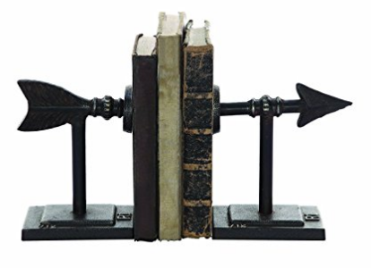 arrow-book-ends