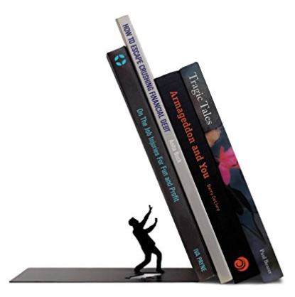 bookend-gift-for-writers