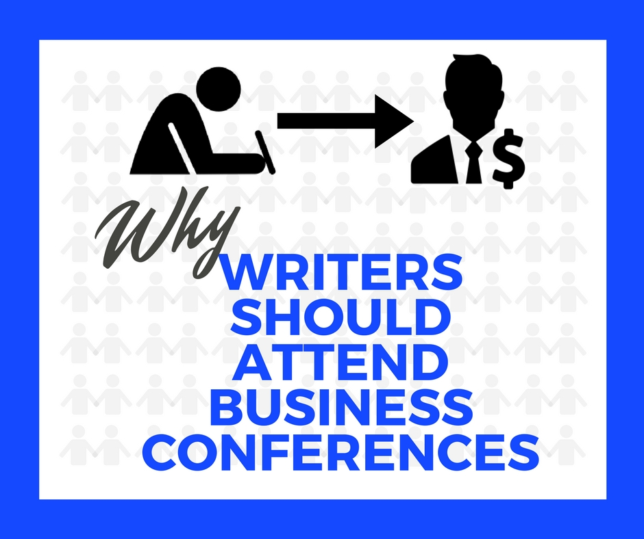 30 Fantastic Writer's Conferences for Authors, Bloggers and Freelancers