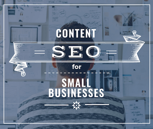 content SEO in Orange County