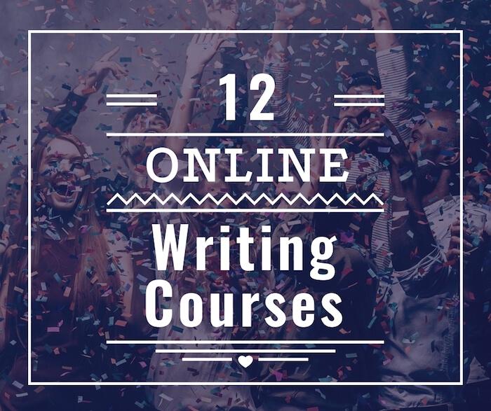 12 Fantastic Online Creative Writing Classes