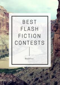 Best Flash Fiction Contests
