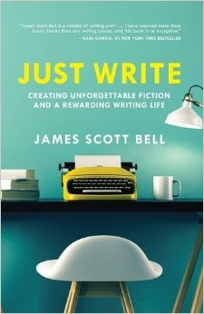 Best book on writing fiction