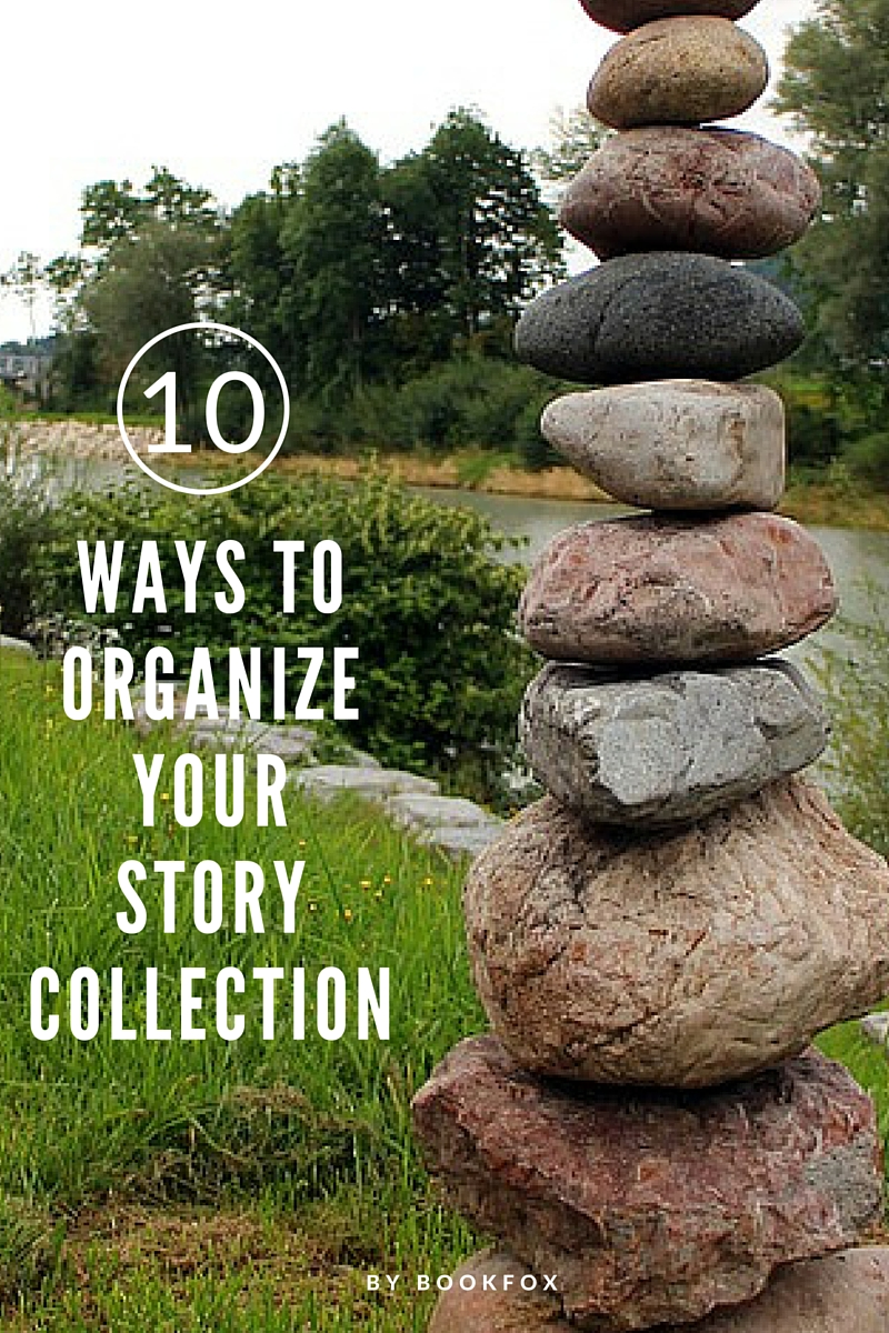 Organize Story Collection