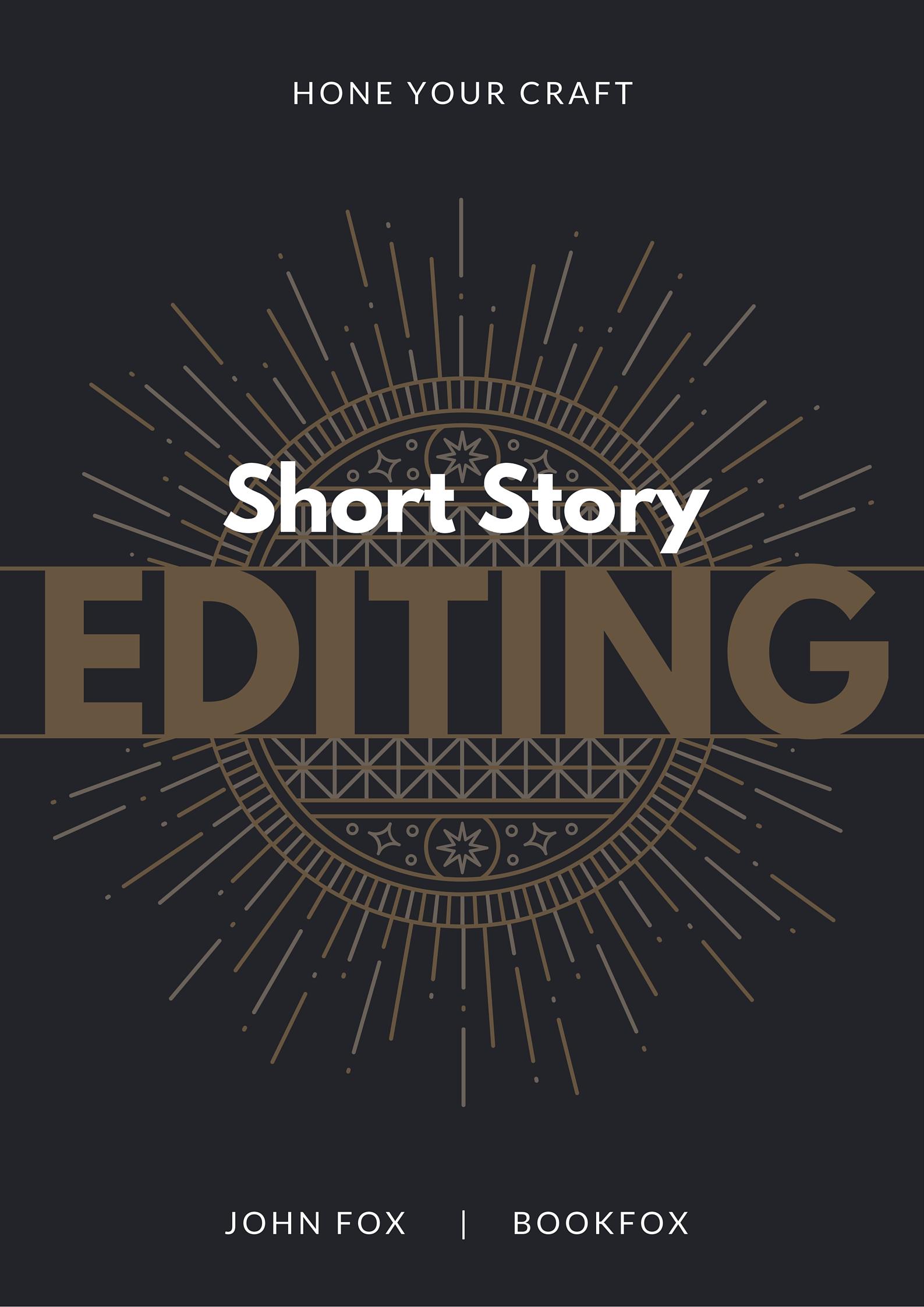 Short Story Editor