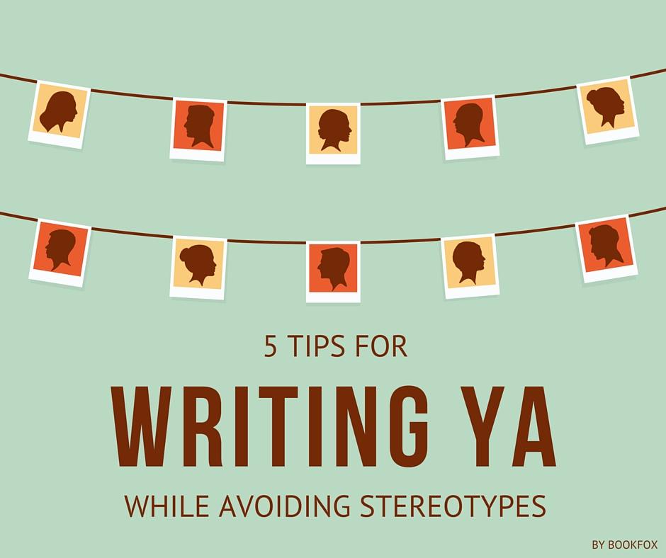 Writing YA